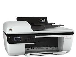 HP Deskjet Ink Advantage 2645 Driver Printer Download
