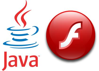 Java e flash 'novidades ubuntu'