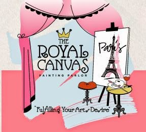 The Royal Canvas