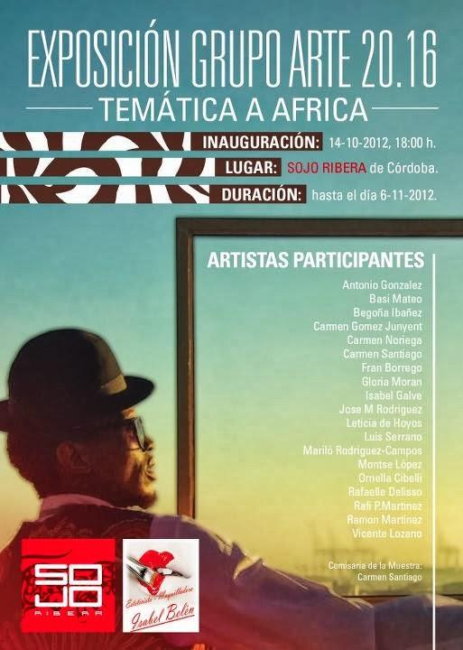 Festival Cine africano de Córdoba