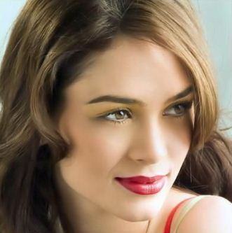 Kristine Hermosa timeless beauty