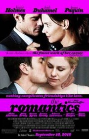 Ver The Romantics (2010) Online