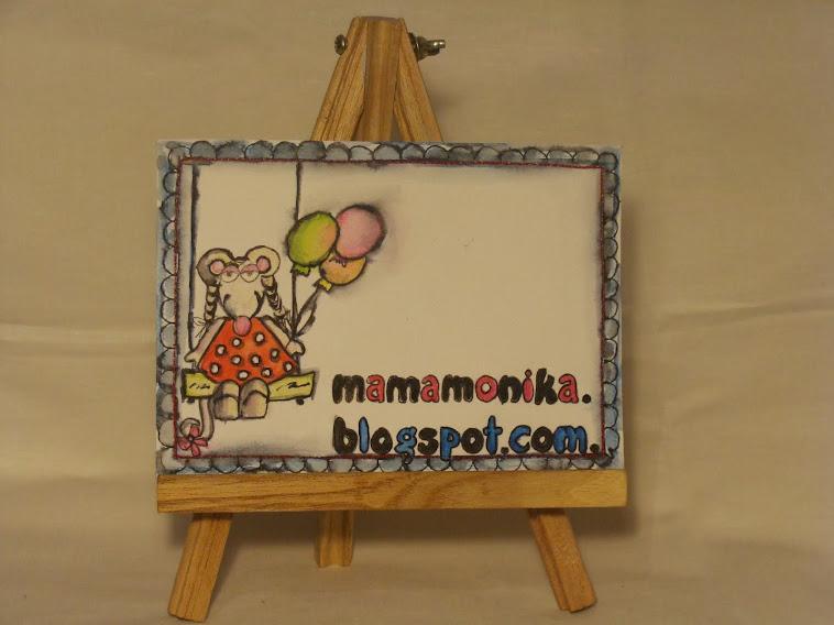 mama monika