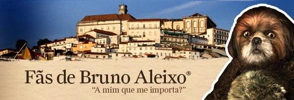O Clube do Bruno Aleixo