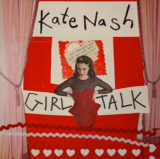 Kate Nash New Album Girl Talk