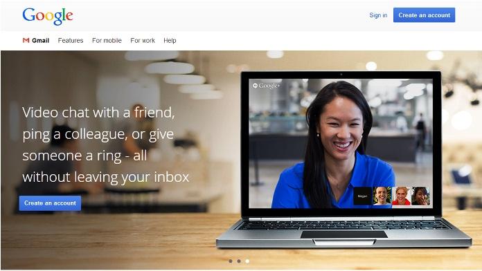 Cara Membuat Email di GMail, Yahoo