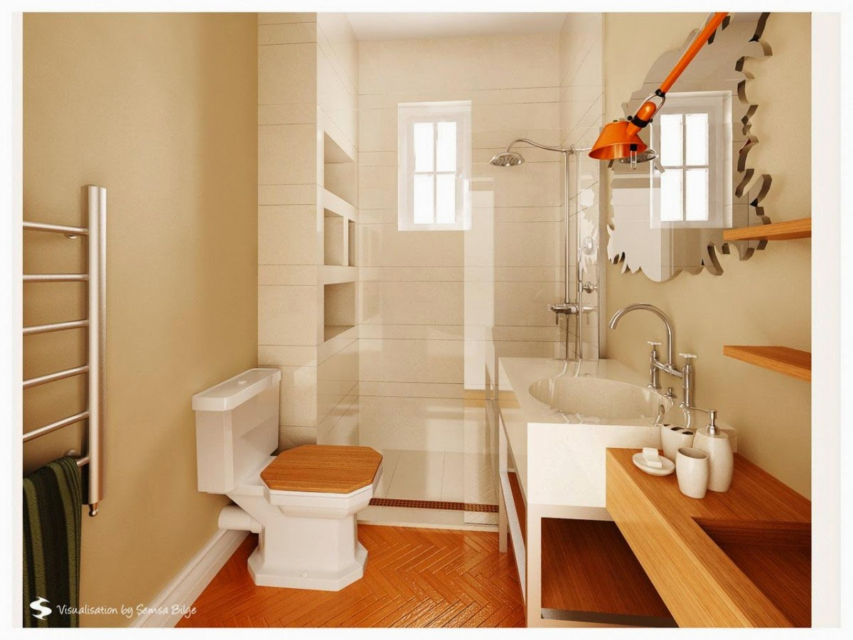 Bathroom Design Ideas For Interior Important Points Picture 07