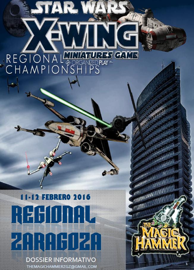 Regional Zaragoza 2017
