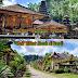 Daftar Tempat Wisata dan Tarif Tiket Masuknya di Bangli