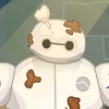 Repair Doll Baymax