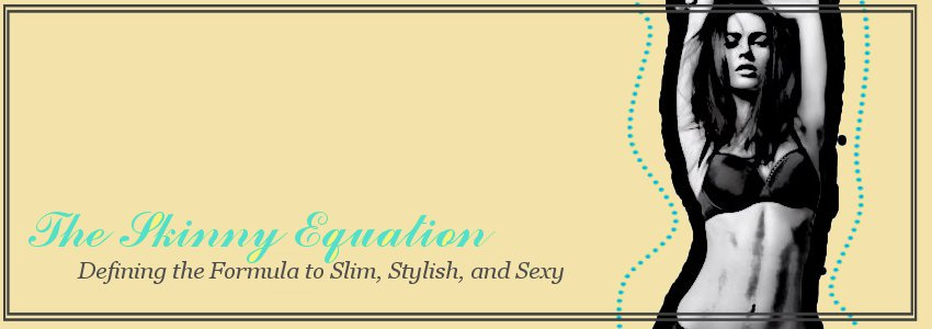 The Skinny Equation
