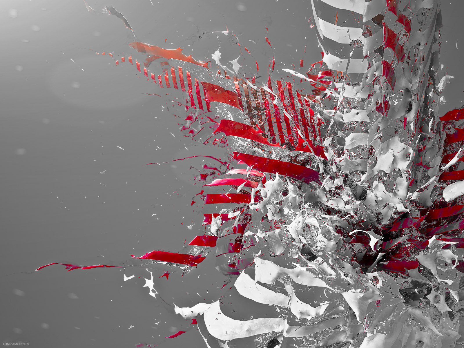 Most Creative Wallpapers 2012 | Desktop Wallpaper Collection