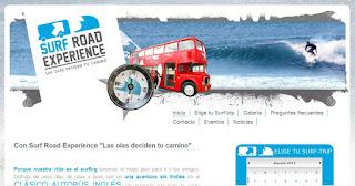 Surf Road Experience, autobuses de dos plantas que te llevan por Galicia a la busca de las mejores olas, Viajero surfero