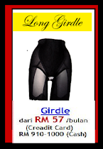 Harga Long Girdle Beautiful