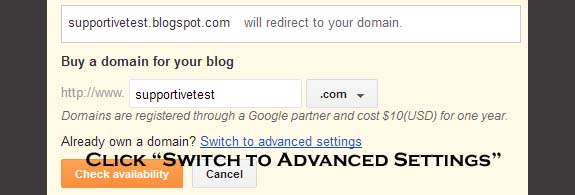 domain-blogger-advanced-settings