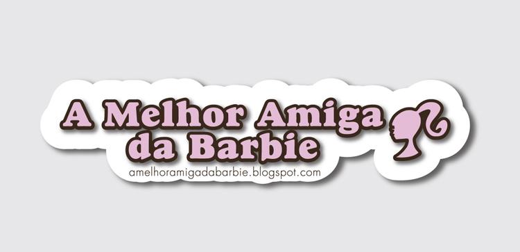 A Melhor Amiga Da Barbie
