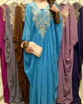 Beautiful And Elegant Kaftan
