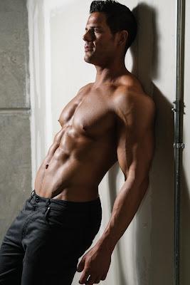 Eric Turner Model