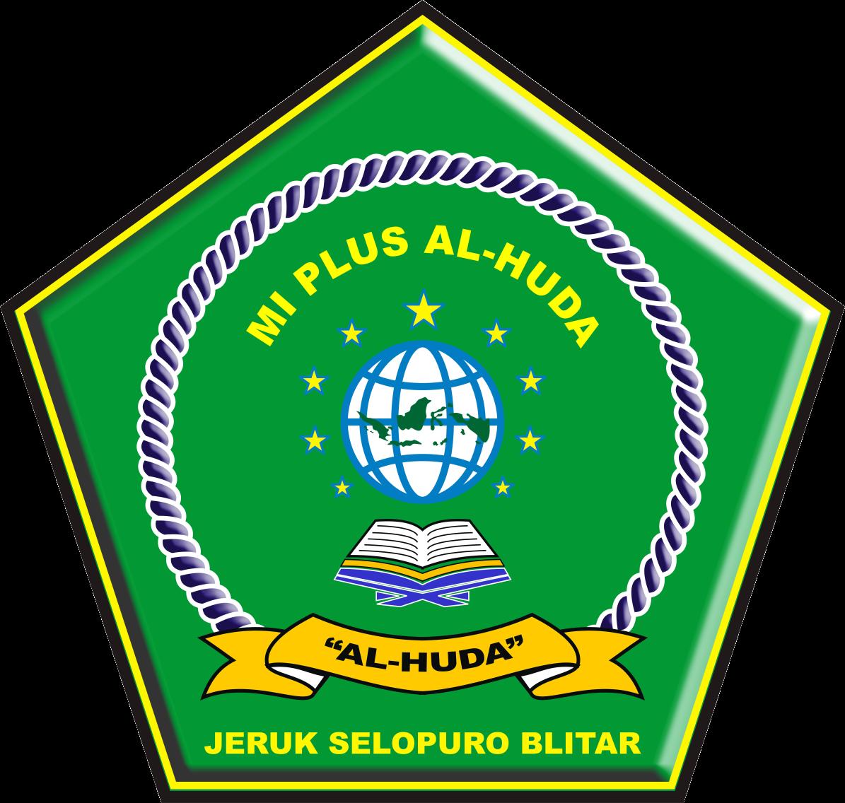 Logo MI Plus Al Huda