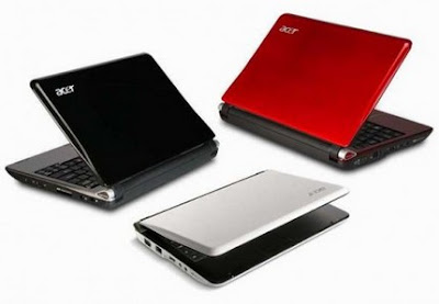 new Acer Aspire One D255 computex 2011