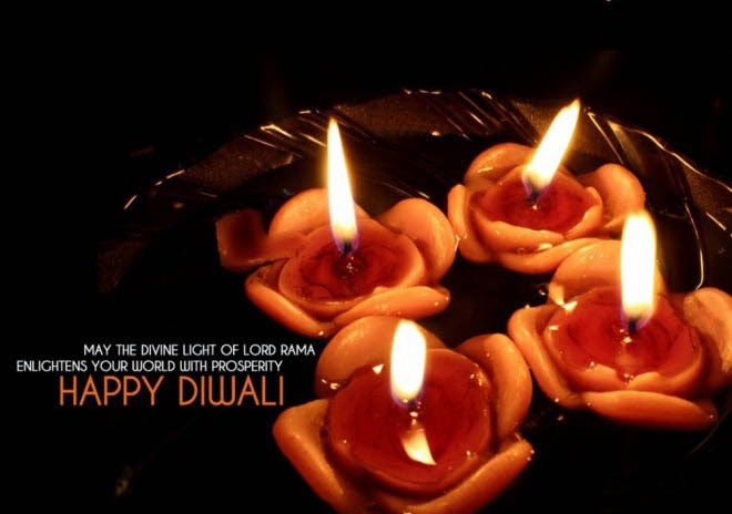Celebrate diwali with your loved one beautiful best diwali greeting beautiful best diwali greeting card m4hsunfo