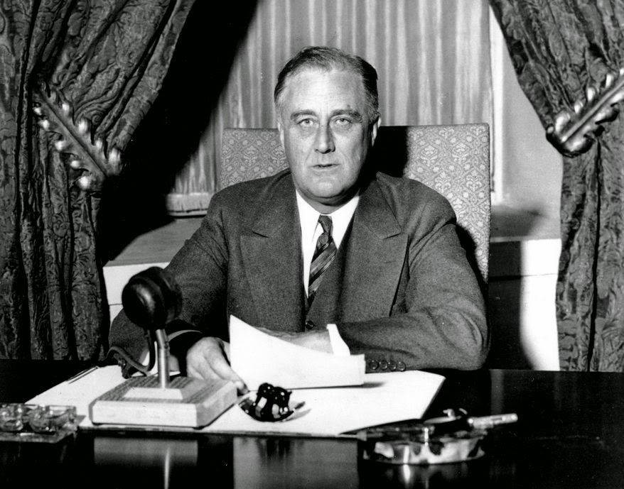 The New Deal and the FDIC/Glass-Steagell Act: The New Deal and the ...