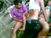 Estuprando Uma Novinha depois da escola - http://videosamadoresdenovinhas.com