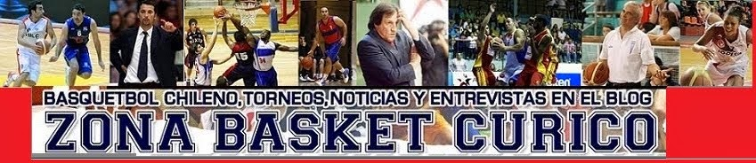 Zona Basket Curico
