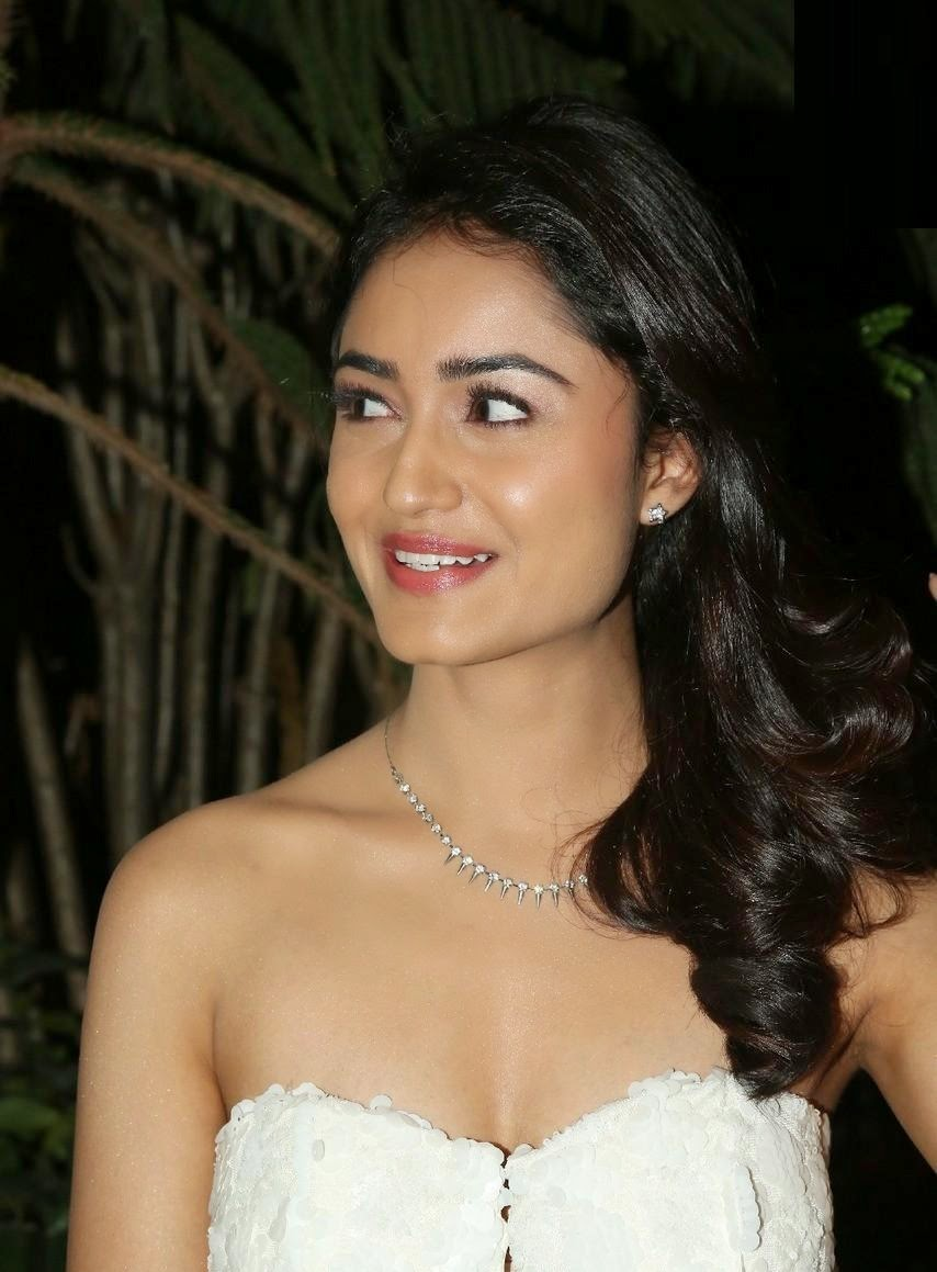 Surya Vs Surya Movie heroine tridha hot images