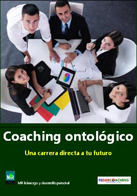 Carrera de coaching ontológico