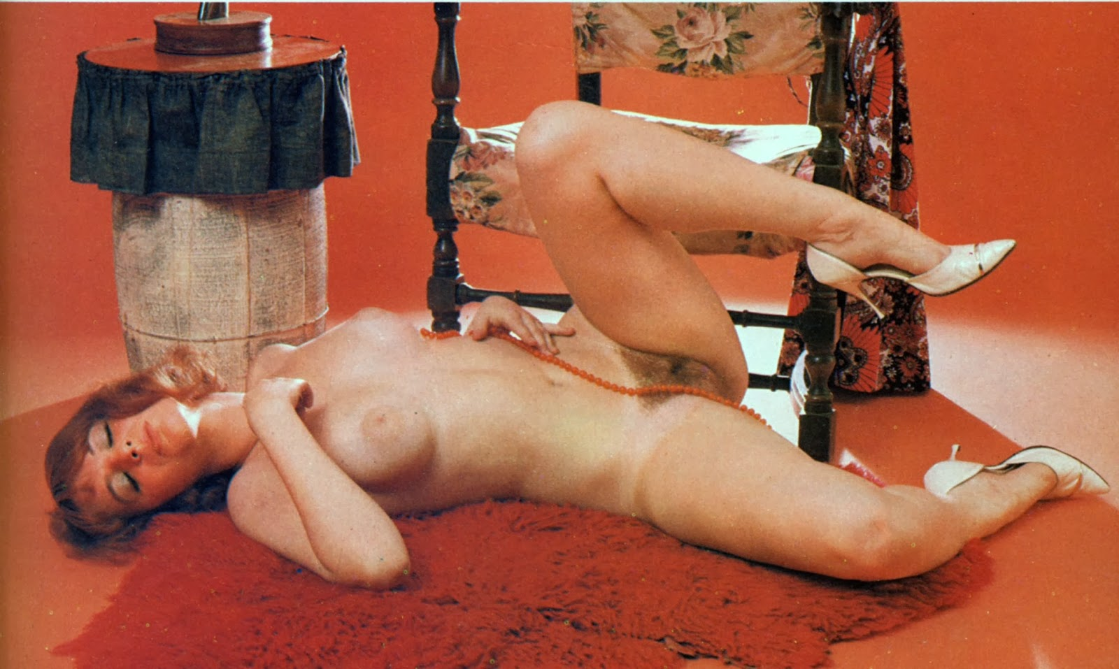 Marilyn chambers fuck dev nackt photo