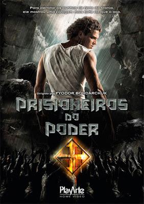 Filme Poster Prisioneiros do Poder DVDRip XviD Dual Audio & RMVB Dublado