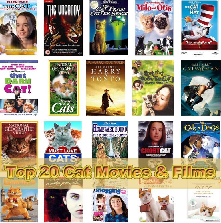 Cat free list movie xxx