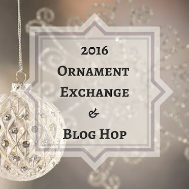 Christmas 2016 Ornament Crafts