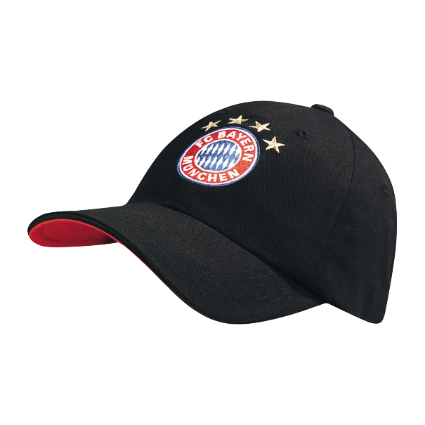 eb the cure baseball cap fc bayern m nchen. Black Bedroom Furniture Sets. Home Design Ideas