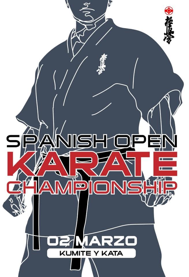 SPANISH OPEN 2019