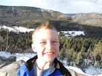 Wesley Nicholas - 8yrs old