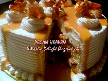 Pecan Heaven