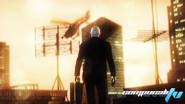 Hitman Sniper Challenge PC Full Español Descargar 2012