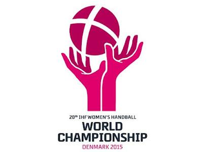 BALONMANO - Mundial femenino 2015 (Dinamarca)
