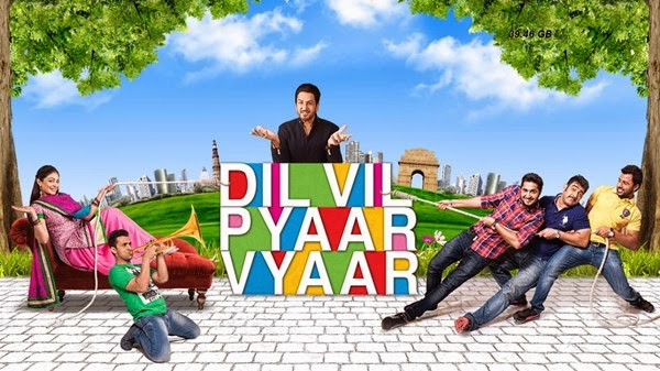 Jassi Gill,Neeru Bajwa,Gurdas Maan,Punjabi Movie 2014