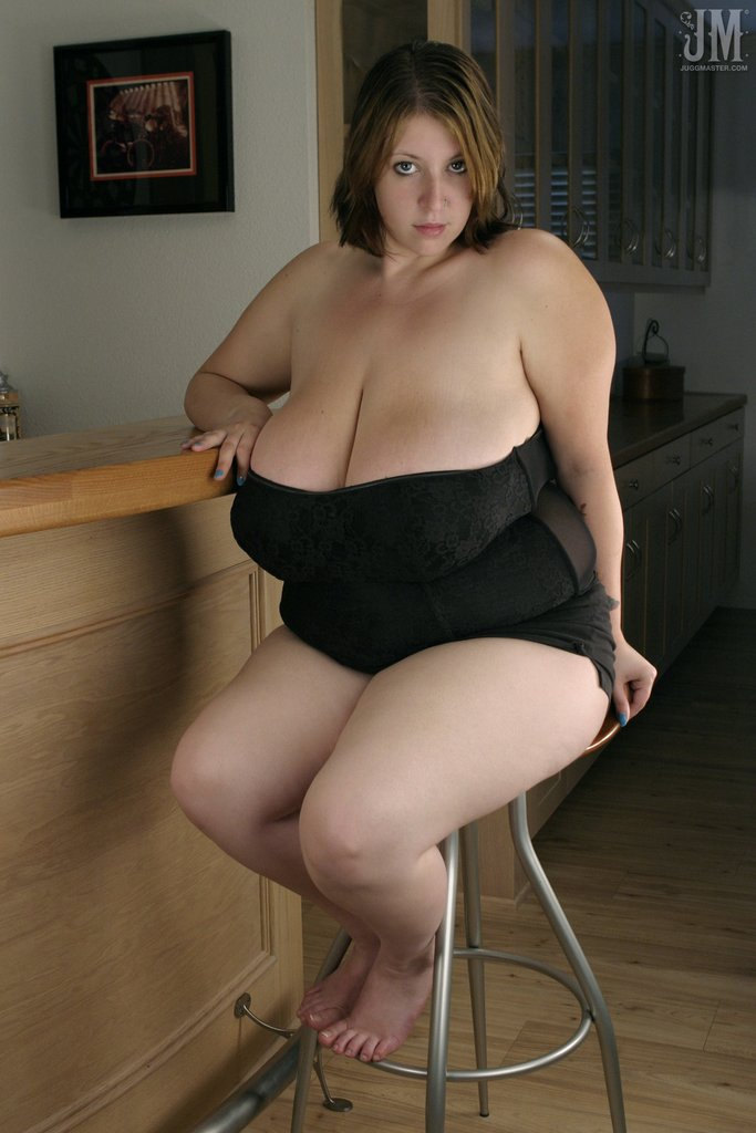 Bbw Big Tit Tube