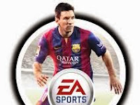 Game PES FIFA 2015 Rapack v3 Terbaru