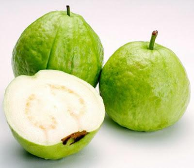aneka manfaat kandungan nutrisi jambu biji