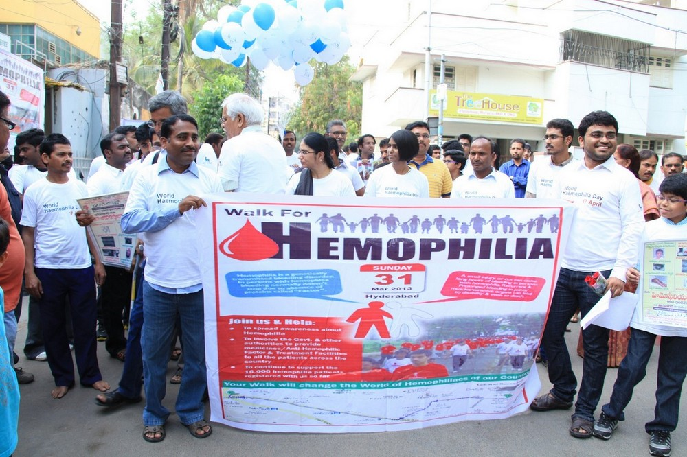 Hemephilia society opening by samantha photo gallery