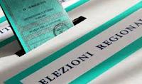 Elezioni Regionali 2015 - Rimborso titolo di viaggio