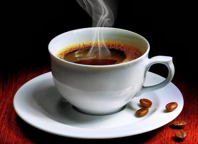 1 ly trà cho mùa đông không lạnh?
