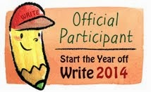 Start the Year Off Write!