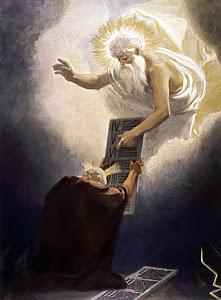 dios moises exodo