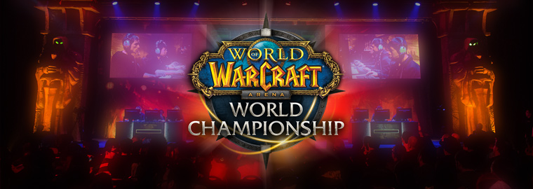 World of Warcraft Arena Championship